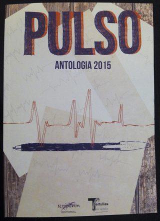 Pulso - Tapa
