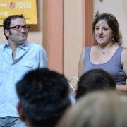 Cecilia Mirolo - Premio Especial - Categoría Principiantes - Concurso Cuentos de la Biblioteca 2014