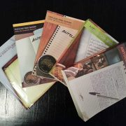 Colección de antologías 2010-2014