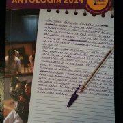 Tapa - Antología 2014