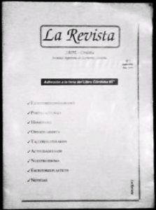 Revista SADE 1995