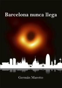 Barcelona nunca llega