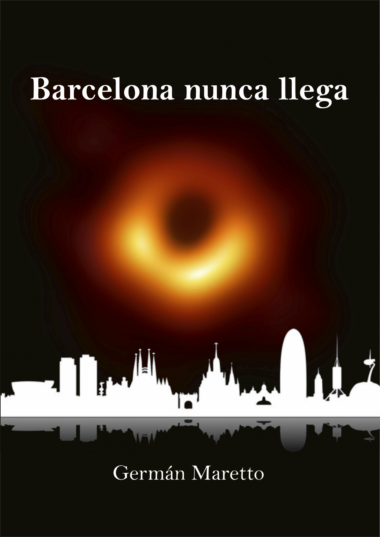 Barcelona nunca llega - Germán Maretto - demo