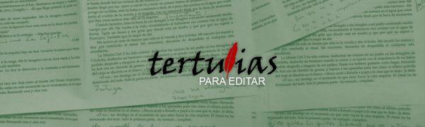 Taller de corrección y edición de cuento y novela – online o presencial