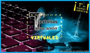 Taller literario virtual (online)